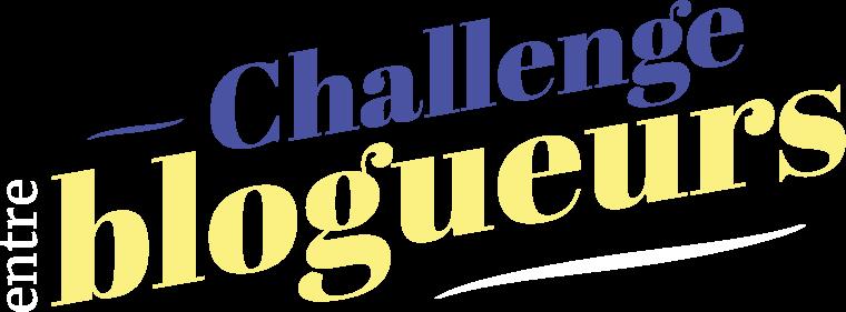 challenge entre bloggueurs